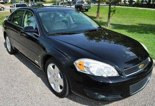 2006 chevrolet impala ss for sale in tallahassee florida classified. Black Bedroom Furniture Sets. Home Design Ideas