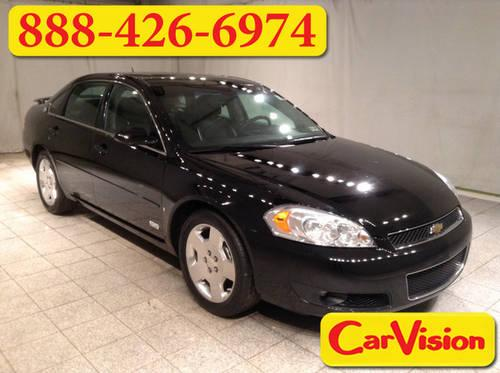 2006 chevrolet impala ss for sale in philadelphia. Black Bedroom Furniture Sets. Home Design Ideas