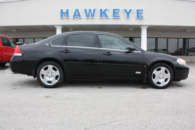 2006 chevrolet impala ss for sale in red oak iowa. Black Bedroom Furniture Sets. Home Design Ideas