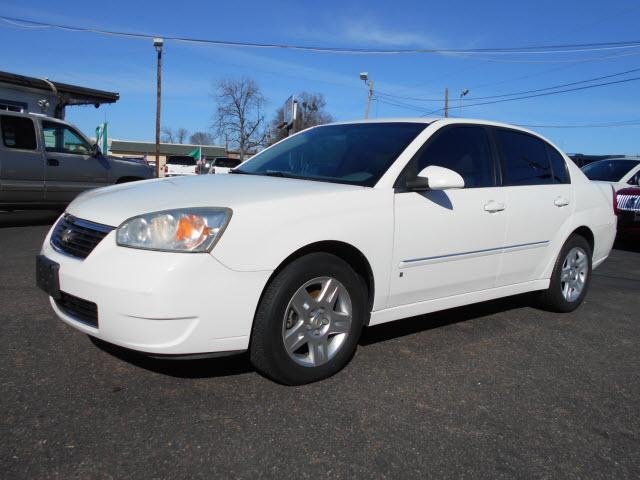 2006 chevrolet malibu lt texarkana tx for sale in red. Black Bedroom Furniture Sets. Home Design Ideas