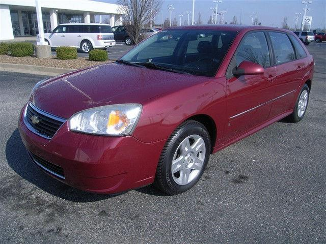 2006 chevrolet malibu maxx lt for sale in owensboro. Black Bedroom Furniture Sets. Home Design Ideas