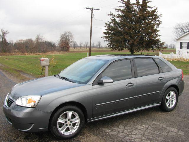 2006 chevrolet malibu maxx lt for sale in stanton. Black Bedroom Furniture Sets. Home Design Ideas