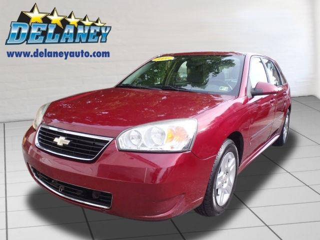 2006 chevrolet malibu maxx lt for sale in indiana. Black Bedroom Furniture Sets. Home Design Ideas