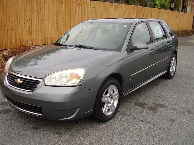 2006 chevrolet malibu maxx lt for sale in lexington north. Black Bedroom Furniture Sets. Home Design Ideas