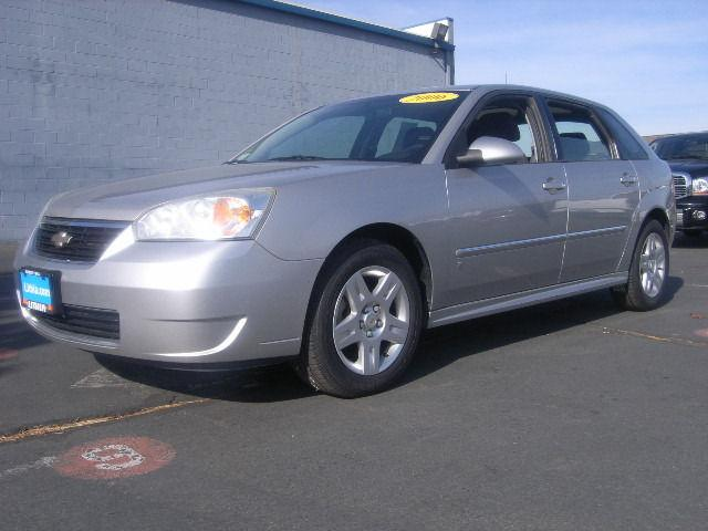2006 chevrolet malibu maxx lt for sale in reno nevada. Black Bedroom Furniture Sets. Home Design Ideas