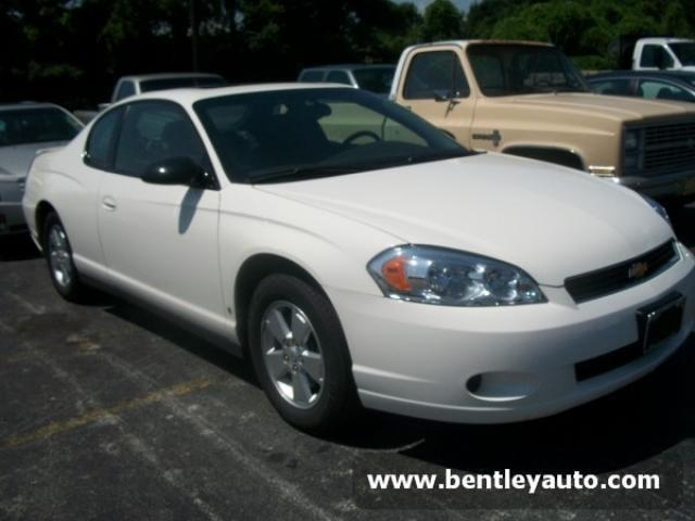 2006 chevrolet monte carlo lt for sale in florence. Black Bedroom Furniture Sets. Home Design Ideas