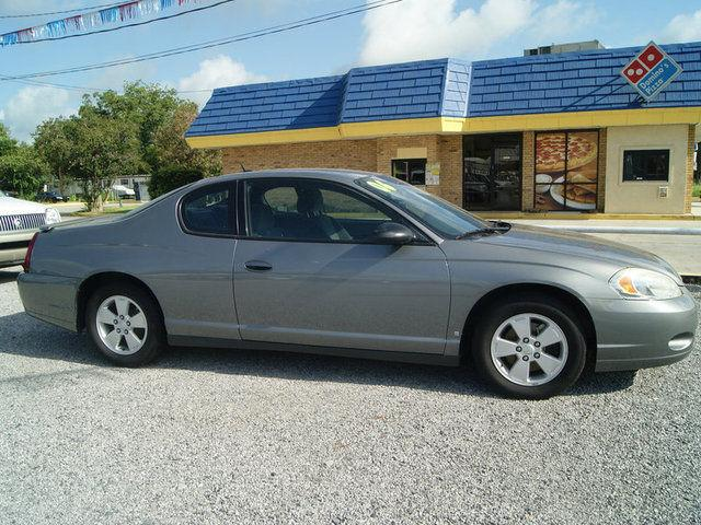 Used Cars Kenner >> 2006 Chevrolet Monte Carlo LT for Sale in Abbeville ...