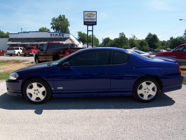 2006 chevrolet monte carlo ss for sale in mound city missouri classified. Black Bedroom Furniture Sets. Home Design Ideas