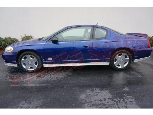 2006 chevrolet monte carlo ss lawrenceville ga for sale in lawrenceville georgia classified. Black Bedroom Furniture Sets. Home Design Ideas