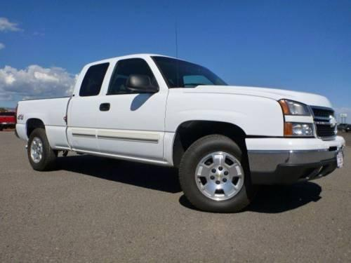 2006 chevrolet silverado 1500 extended cab pickup lt1 for sale in colona colorado classified. Black Bedroom Furniture Sets. Home Design Ideas