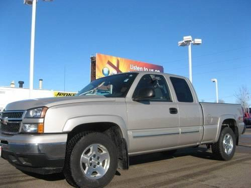 Chevy Silverado Z71 Extended Cab Classifieds Buy Sell Chevy