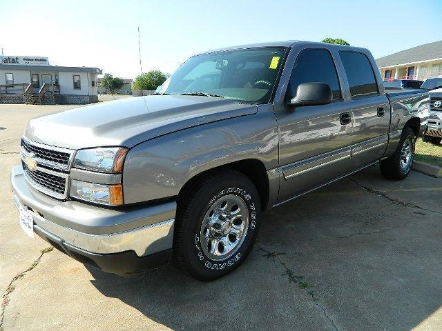2006 chevrolet silverado 1500 ls for sale in gonzales texas classified. Black Bedroom Furniture Sets. Home Design Ideas