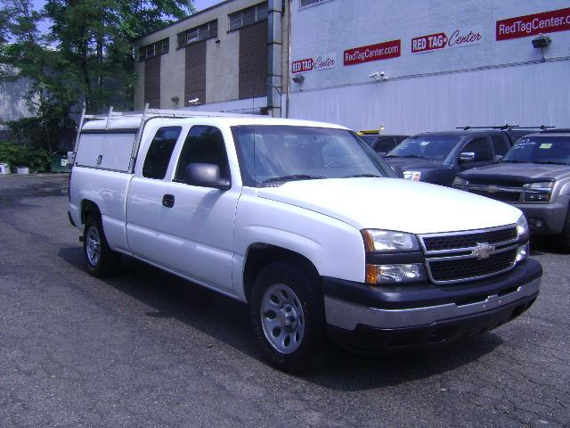 2006 chevrolet silverado 1500 ls extended cab for sale in capitol heights maryland classified. Black Bedroom Furniture Sets. Home Design Ideas