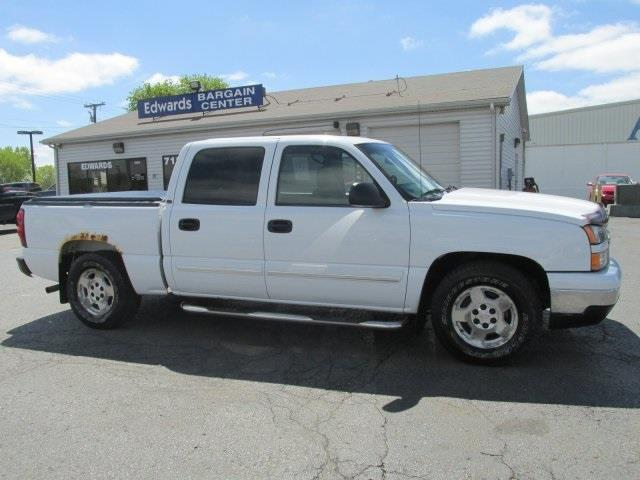 2006 chevrolet silverado 1500 lt1 lt1 4dr crew cab 5 8 ft sb for sale in co bluffs iowa. Black Bedroom Furniture Sets. Home Design Ideas