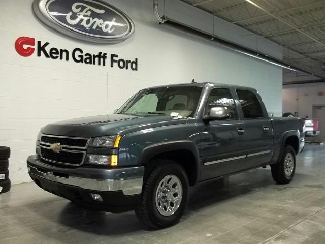2006 chevrolet silverado 1500 lt for sale in american fork utah classified. Black Bedroom Furniture Sets. Home Design Ideas