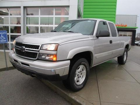 2006 chevrolet silverado 1500 somerset ky for sale in acorn kentucky classified. Black Bedroom Furniture Sets. Home Design Ideas