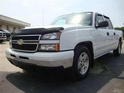 2006 chevrolet silverado 1500 truck lt1 truck for sale in guthrie north carolina classified. Black Bedroom Furniture Sets. Home Design Ideas