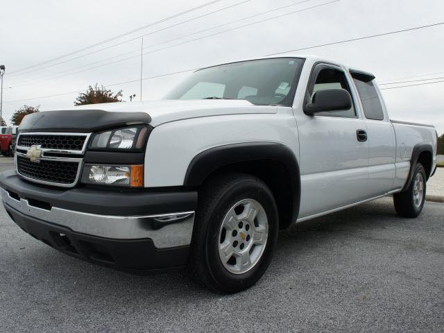 2006 chevrolet silverado 1500 for sale in opelika alabama classified. Cars Review. Best American Auto & Cars Review