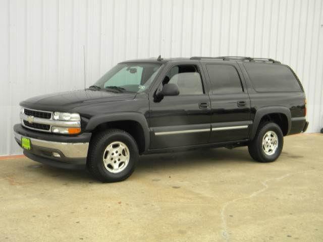 2006 chevrolet suburban 1500 lt for sale in port arthur texas classified. Black Bedroom Furniture Sets. Home Design Ideas
