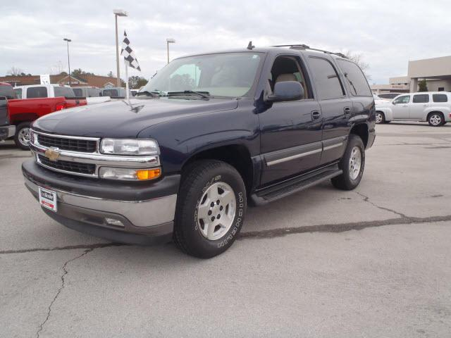 2006 chevrolet tahoe ls for sale in new bern north carolina classified. Black Bedroom Furniture Sets. Home Design Ideas