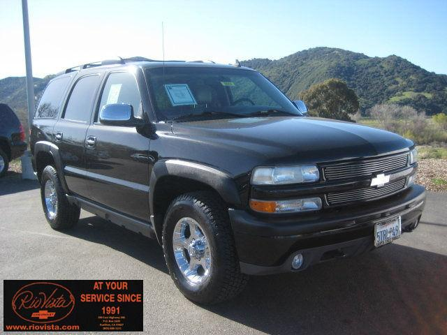 2006 chevrolet tahoe ls for sale in buellton california classified. Black Bedroom Furniture Sets. Home Design Ideas