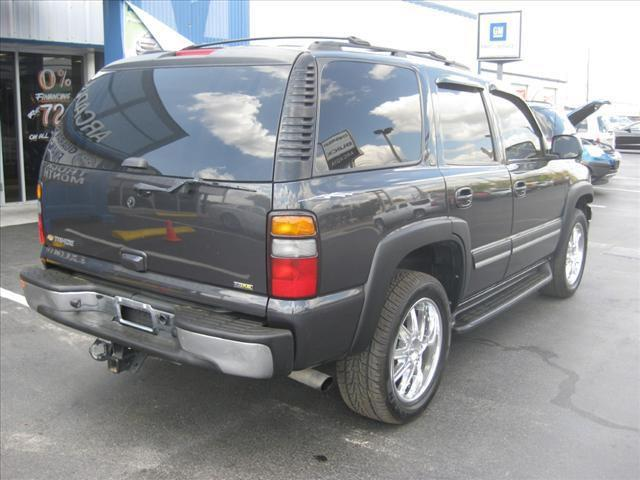 2006 chevrolet tahoe ls for sale in quincy florida classified. Black Bedroom Furniture Sets. Home Design Ideas