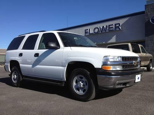 2006 chevrolet tahoe sport utility for sale in colona for Flower motor company montrose co 81401