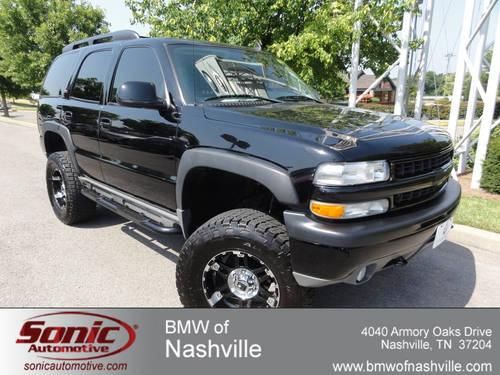 2006 chevrolet tahoe suv for sale in nashville tennessee classified. Black Bedroom Furniture Sets. Home Design Ideas