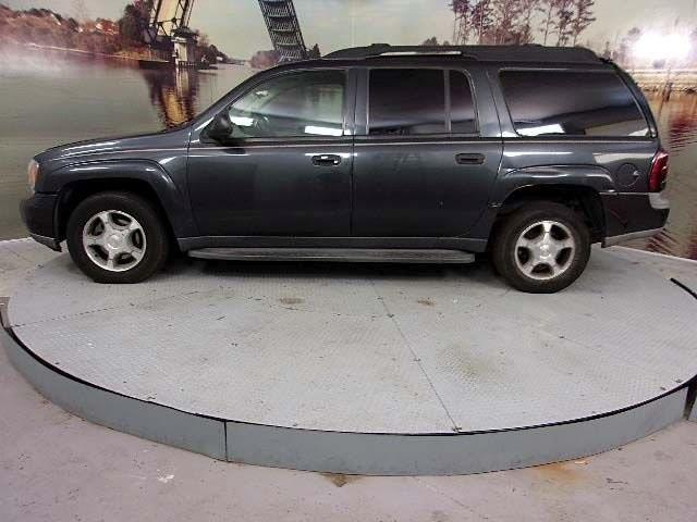 2006 Chevrolet TrailBlazer EXT LS LS 4dr SUV