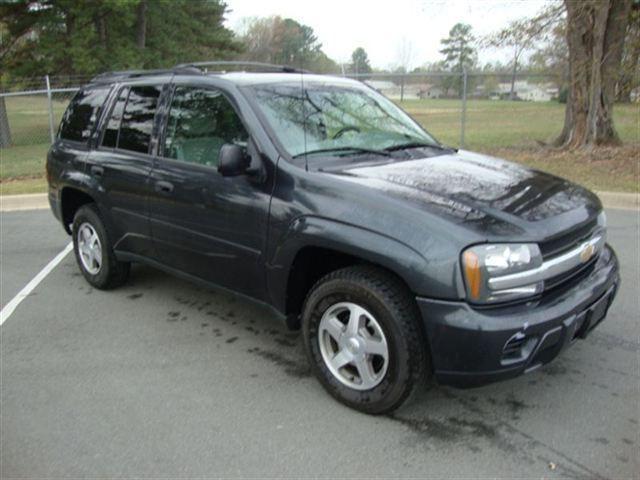 2006 Chevrolet TrailBlazer LT for Sale in Benton, Arkansas ...
