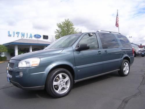 2006 Chevrolet Uplander All