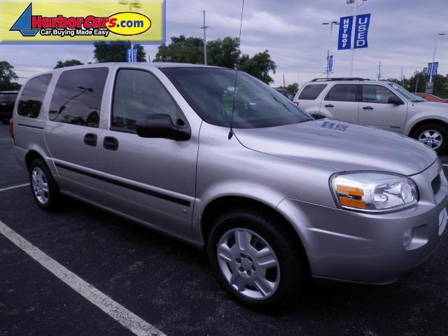2006 chevrolet uplander for sale in michigan city indiana classified. Black Bedroom Furniture Sets. Home Design Ideas