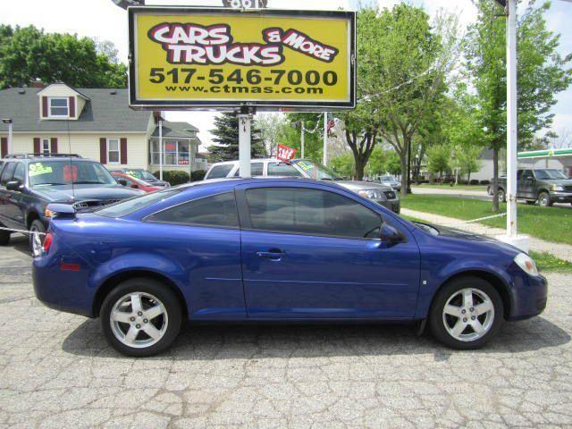 2006 chevy chevrolet cobalt lt coup recalls performed for sale in. Cars Review. Best American Auto & Cars Review