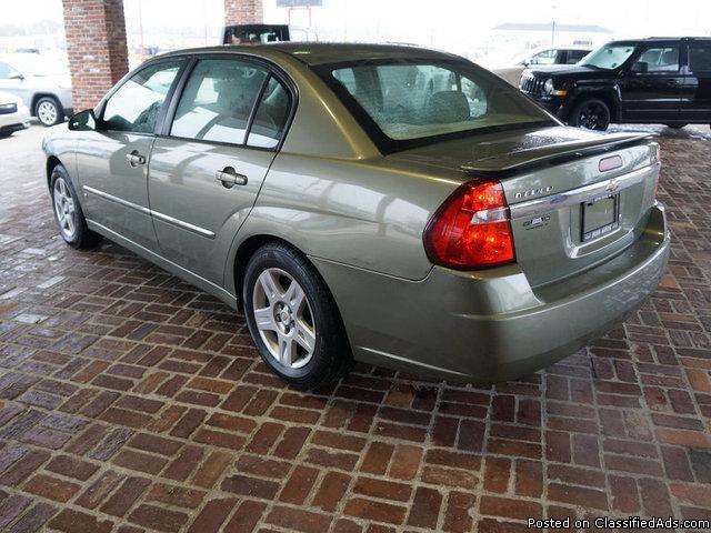 2006 Chevy Malibu 104K Miles, super hot price for Sale in ...