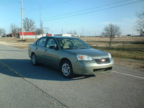 2006 chevy malibu for sale in bragg city missouri classified. Black Bedroom Furniture Sets. Home Design Ideas