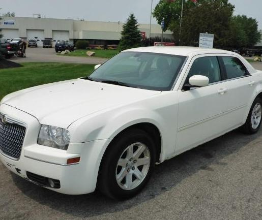 2006 Chrysler 300 For Sale In Byron Center Michigan