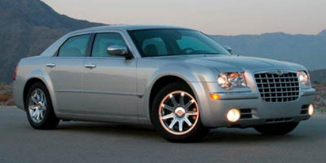 2006 Chrysler 300 C C 4dr Sedan