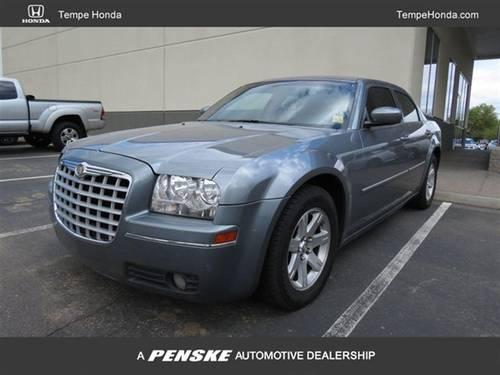 2006 Chrysler 300 Sedan 4dr Sdn 300 Touring Sedan