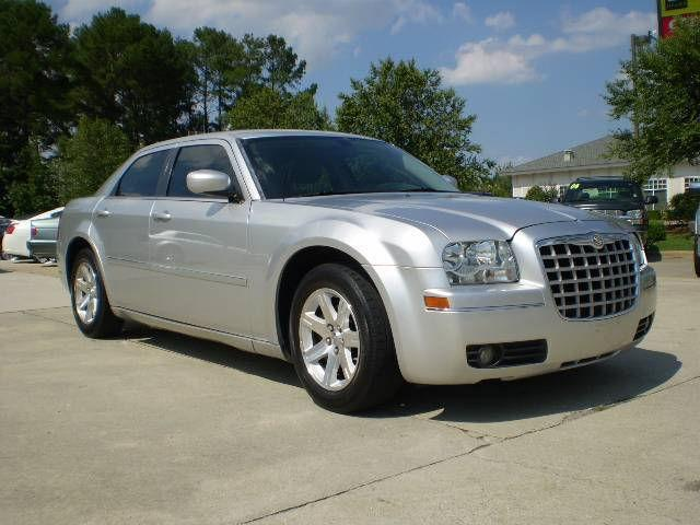 2006 chrysler 300 touring for sale in smithfield north carolina classified. Black Bedroom Furniture Sets. Home Design Ideas