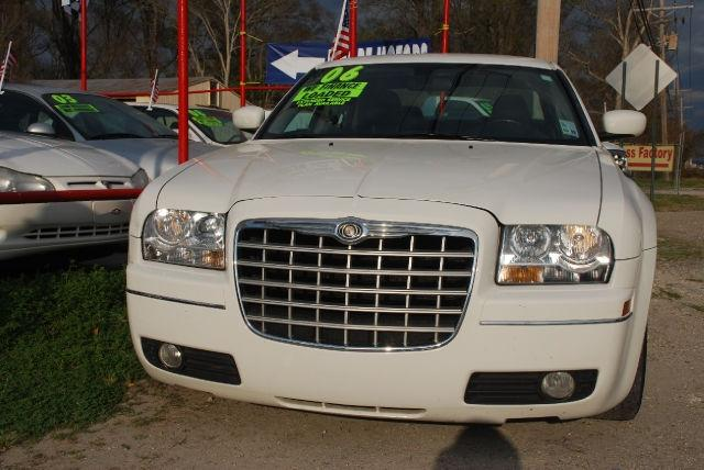 2006 chrysler 300 touring for sale in baton rouge louisiana classified. Black Bedroom Furniture Sets. Home Design Ideas