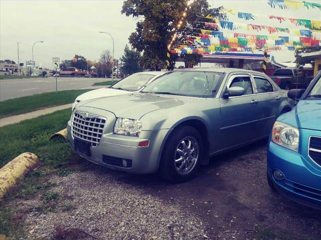 2006 Chrysler 300 Touring Touring 4dr Sedan