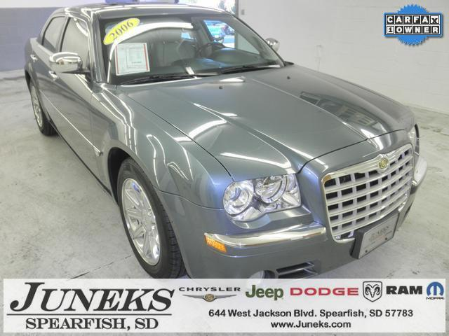 2006 Chrysler 300c Base For Sale In Spearfish South