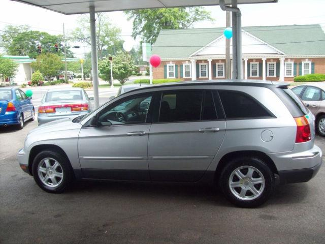 2006 chrysler pacifica touring for sale in griffin georgia classified. Black Bedroom Furniture Sets. Home Design Ideas