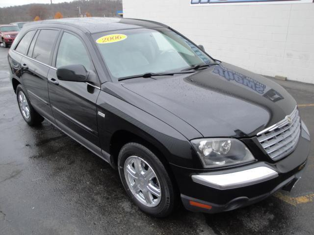 2006 chrysler pacifica touring for sale in newark ohio. Black Bedroom Furniture Sets. Home Design Ideas