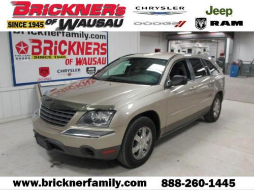 2006 Chrysler Pacifica Touring Wausau, WI