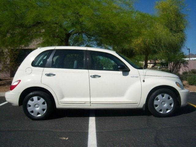 2006 chrysler pt cruiser touring for sale in fountain hills arizona classified. Black Bedroom Furniture Sets. Home Design Ideas