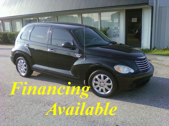 2006 chrysler pt cruiser touring for sale in lake city georgia classified. Black Bedroom Furniture Sets. Home Design Ideas