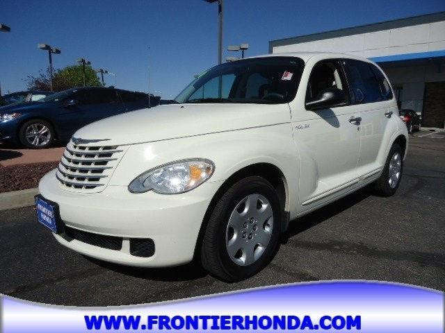 2006 Chrysler Pt Cruiser Touring For Sale In Longmont  Colorado Classified