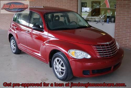 2006 chrysler pt cruiser touring ed 46k miles awesome looking for sale in high springs. Black Bedroom Furniture Sets. Home Design Ideas