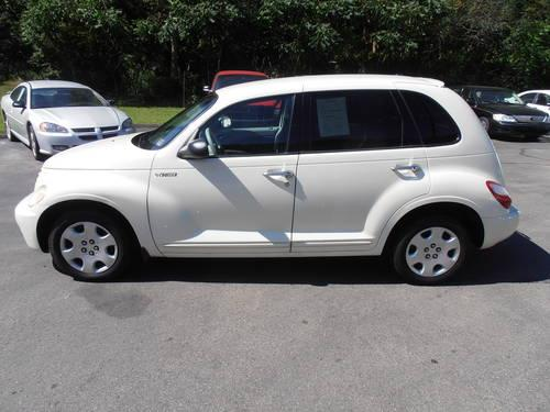 2006 chrysler pt cruiser touring edition for sale in oil city pennsylvania classified. Black Bedroom Furniture Sets. Home Design Ideas